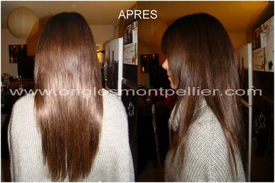 extensions cheveux apres 2 p