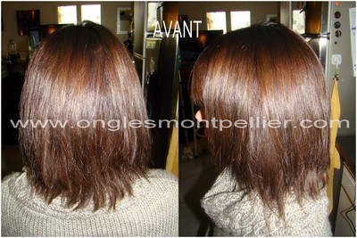 extension cheveux avant 2 p